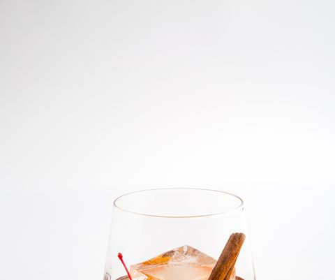Klevas Bourbon Old-Fashioned