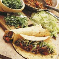 Dapatkan the most bang for your burrito buck with this homemade Mexican feast