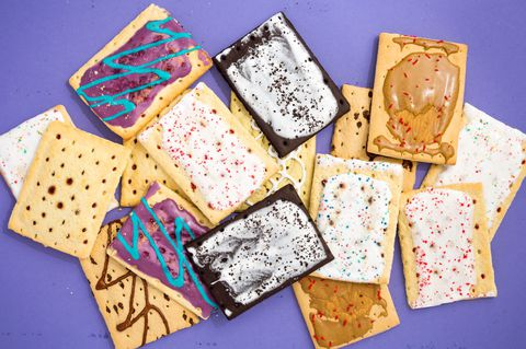 Craziest Pop-Tart Flavors