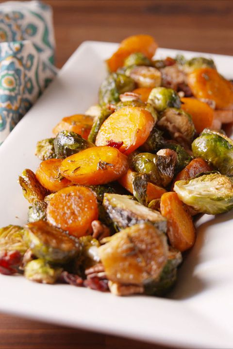 Vacanza Roasted Vegetables Vertical