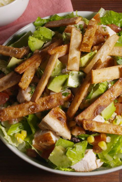 サンテ Fe Chicken Salad