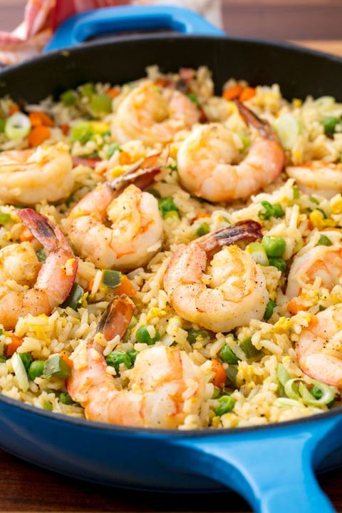 Udang Fried Rice Vertical